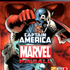 Zen Studios Marvel's Captain America Pinball Review