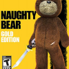 Naughty Bear Gold Edition Review