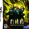 SEGA Announces Aliens: Infestation for Nintendo DS