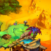 Bastion XBLA Launch Trailer is Here!