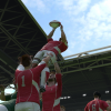 Official Rugby World Cup 2011 Video Game Ahead of August Launch