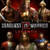Deadliest Warrior Legends Review