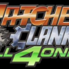 New weapons video released for Ratchet & Clank: All 4 One