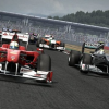 New Al and Handling F1 2011Developer Diary Released
