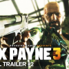 Max Payne 3 Official Trailer #2