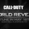 Reveal Trailer for the Next Call of Duty Game Tonight