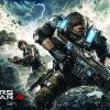 """Gears of War 4"" Launches Worldwide on October 11"