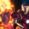 Marvel vs. Capcom: Infinite Hits in 2017