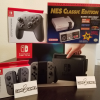 Nintendo Switch & NES Classic Bundle Contest