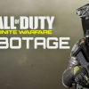 Call of Duty: Infinite Warfare Sabotage DLC Available Now on PS4, Xbox One, and PC