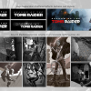 """[Rumor] Possible """"Shadow of the Tomb Raider"""" Logos and Gameplay/Locations Leaked"""