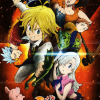 The official website for Bandai Namco The Seven Deadly Sins: The Britannian Traveler is open