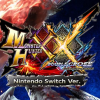 The Nintendo Switch Version Of Monster Hunter XX Runs At 30 FPS