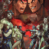 Capcom enters into cross-licensing agreement with Bandai Namco for online matching in properties such as Street Fighter