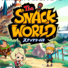 The Snack World: Trejarers delayed to August 10 for 3DS in Japan, 2018 for smartphones