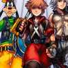 Kingdom Hearts HD 1.5 + 2.5 Remix patch 1.04 now available