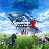 Xenoblade Chronicles 2 Nintendo Switch coming holiday 2017