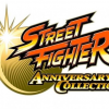 Street Fighter Anniversary Collection listed for PS4/XB1 on German website Coolshop