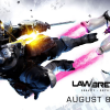 LawBreakers Isn't On Switch Due To Lack Of Buttons According To Dev
