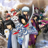 Gintama action game announced for PS4, PS Vita