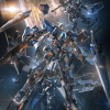 Gundam Versus DLC Mobile Suit 'G-Self (Perfect Pack)'
