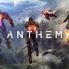 Venture into Danger with New IP from EA, Anthem™