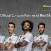 Xbox is Now the Official Console Partner of Real Madrid