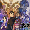 The Great Ace Attorney 2 'Completion Commemoration' trailer