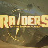 Raiders of the Broken Planet Launches September 22