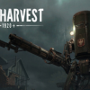 Iron Harvest Gamescom 2017 teaser trailer
