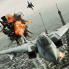 LAND YOUR PLANE AT GAMESCOM 2017 WITH ACE COMBAT 7: SKIES UNKNOWN