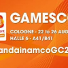BANDAI NAMCO ENTERTAINMENT EUROPE REVEALS ITS AMAZING GAMESCOM 2017 LINE UP