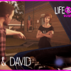 LIFE IS STRANGE: BEFORE THE STORM – CHLOE & DAVID GAMEPLAY AVAILABLE NOW