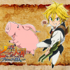 The Seven Deadly Sins PS4 Screenshots Show Meliodas, Ban, Gowther, And King In Action