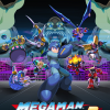 Defeat Dr. Wily's Evil Robots in Mega Man Legacy Collection 2 Today