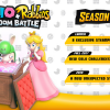 Mario + Rabbids Season Pass Announced