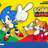 Sonic Mania for PC delayed to August 29