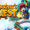Curve Digital to reveal Knight's Quest at gamescom 2017
