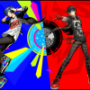Persona 3: Dancing Moon Night and Persona 5: Dancing Star Night screenshots