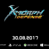 X-MORPHTM: DEFENSE – EXTENDED GAMEPLAY VIDEO