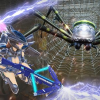 Earth Defense Force 4.1: Wing Diver The Shooter debut trailer
