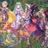 Secret of Mana remake Japanese voice cast announced