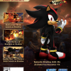 Sonic Forces free DLC 'Episode Shadow' announced