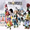 Final Fantasy IX launches today for PS4