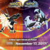 Pokemon Ultra Sun and Ultra Moon details