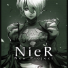 """Square Enix hiring staff for """"NieR-related product scenario creation"""""""