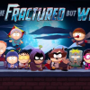South Park: The Fractured but Whole's difficulty slider changes the colour of your skin