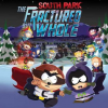 SOUTH PARK: THE FRACTURED BUT WHOLE – STARTING LIFE AS A SUPERHERO
