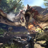 Monster Hunter: World details crafting, eating, Palico, and Pukei-Pukei