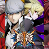 13 minutes of BlazBlue: Cross Tag Battle off-screen gameplay